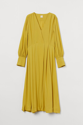 H&M Calf-length Dress