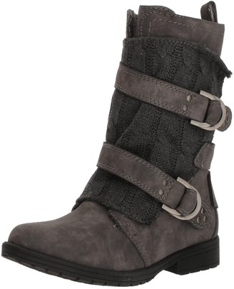 Sugar Women's SGR-Jolla Combat Boot