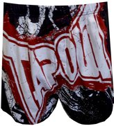 Briefly Stated Tapout Expression of Combat Boxers for men