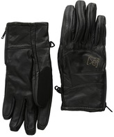 Burton ak] Leather Tech Glove