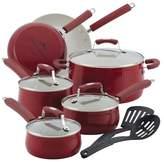 Paula Deen Savannah 12-Piece Cookware Set