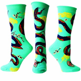 Ozone Womens Miss Fortune Socks