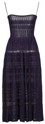 DSQUARED2 Knee-length dress