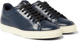 Paul Smith - Basso Perforated Leather Sneakers