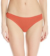 OnGossamer Women's Mesh Hip G Thong Panty