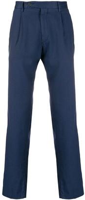 Lardini Pleated Chino Trousers