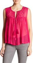 Plenty by Tracy Reese Convertible Blouse