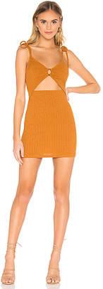 Privacy Please Pismo Mini Dress