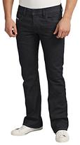 Diesel Zatiny Bootcut Jeans, Blue 88z