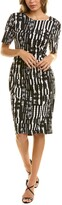 Thumbnail for your product : trina Trina Turk Trina By Trina Turk Museo Gown