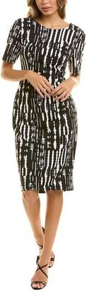 trina Trina Turk Trina By Trina Turk Museo Gown