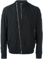 Christian Dior zipped lightweight jacket