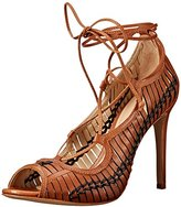 Schutz Women's Mattie Dress Sandal