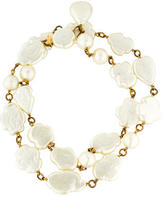 Chanel Oversize Pearl Strand Necklace