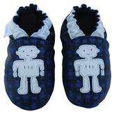 Jack & Lily Baby-Boys' 2111 First Walking Shoes
