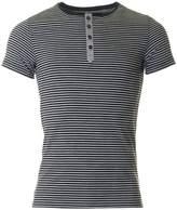 Remus Knitted Henley T-shirt