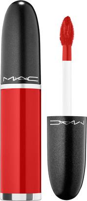 M·A·C Retro Matte Liquid Lipcolour