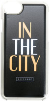 CITYSHOP 'In the City' phone case