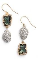 Alexis Bittar Women's Elements Crystal Drop Earrings