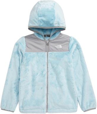 The North Face Kids' Oso Zip Fleece Hoodie