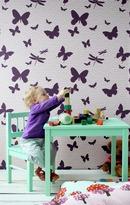 ferm LIVING Butterflies Wallpaper