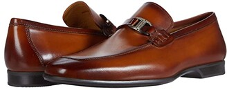 Magnanni Rambla (Navy) Men's Shoes