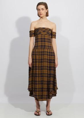 KHAITE Amanda Dress