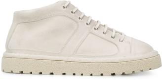 Marsèll Ridged Platform Sneakers
