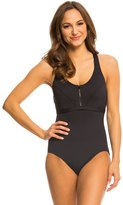 CoCo Reef Barbados Pure Racerback One Piece Swimsuit (C/D/DD Cup) 8140540