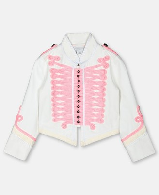 Stella McCartney military jacket