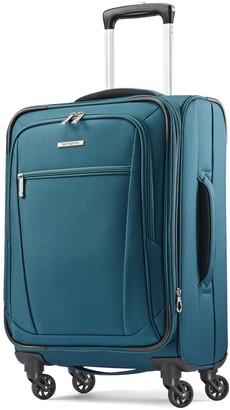 "Samsonite Expandable 20"" Spinner Softside Suitcase"