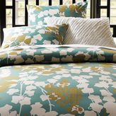 Pressed Leaf Duvet Cover + Shams