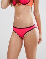 Ted Baker Scuba Padded Bikini Bottom