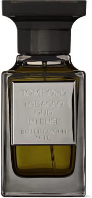 Tom Ford Tobacco Oud Intense Eau De Parfum - Tobacco Leaf & Rare Oud, 50ml