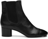 Isabel Marant Danae leather chelsea boots