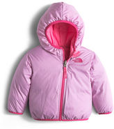 The North Face Moondoggy Hooded Reversible Down Coat, Size 3-24 Months