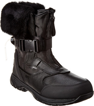 UGG Tahoe Leather Boot