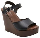 Revel Women's Revel Platform Wrap Wedge Sandals
