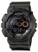 G-Shock Shock Resistant Strap Watch