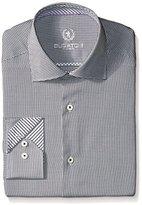 Bugatchi Men's Vento Dress Shirt