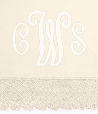 Matouk King Callista 350 Thread Count Flat Sheet
