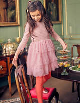 Boden Sparkly Party Dress