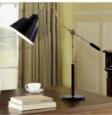 Lulu & Georgia Industry Table Lamp