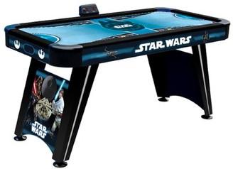 Star Wars Galactic Face-Off 5-Foot Air Hockey Table Hathaway Games