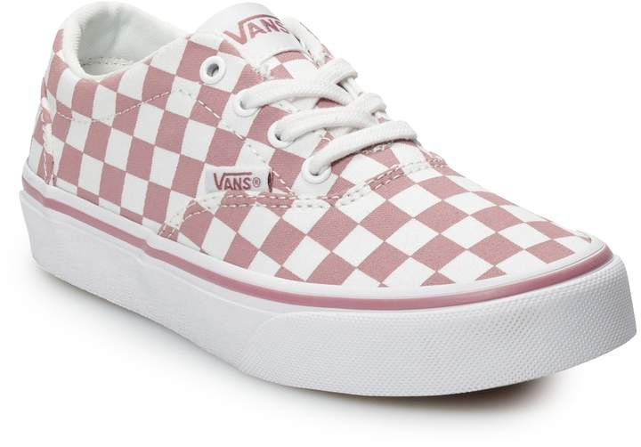 7dd810b008 Vans Skate Shoes Girls - ShopStyle