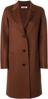 Jil Sander Dover coat