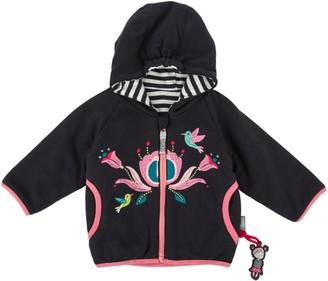 Sigikid Baby_Girl's Wendejacke Jacket