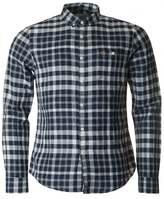 Farah Anderton Short Sleeved Checked Shirt