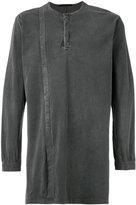 The Viridi-Anne - longsleeved T-shirt - men - Cotton - 3