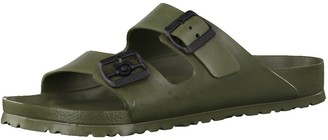 Birkenstock Unisex Adults' Arizona Eva Sandals